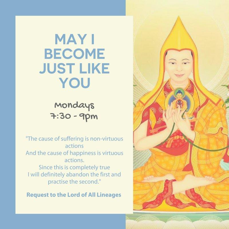 Meditate In Sydney on Twitter: