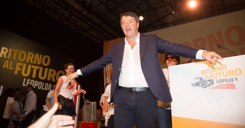 """Dalla Leopolda il """"movimento"""" di Renzi Duro attacco al governo e a Foa https://t.co/8MAhTOiCm5"""