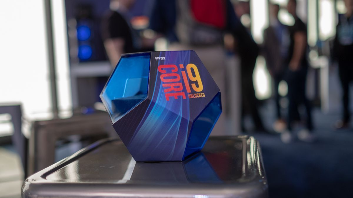 The @Intel Core i9-9900K is a beast of an octa-core processor https://t.co/Ijq8bNIoTl