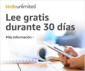 Kindle Unlimited es un servicio que permite leer sin límites y escoger entre más de un millón de libros. Lee desde cualquier dispositivo. Todo por 9,99 euros al mes. Puedes cancelar tu suscripción en cualquier momento. amazon.es/kindle-dbs/hz/… …