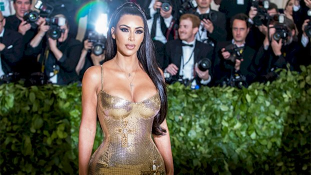 Happy 38th Birthday, Kim Kardashian: Celebrate With Her 38 Hottest Photos Of TheYear