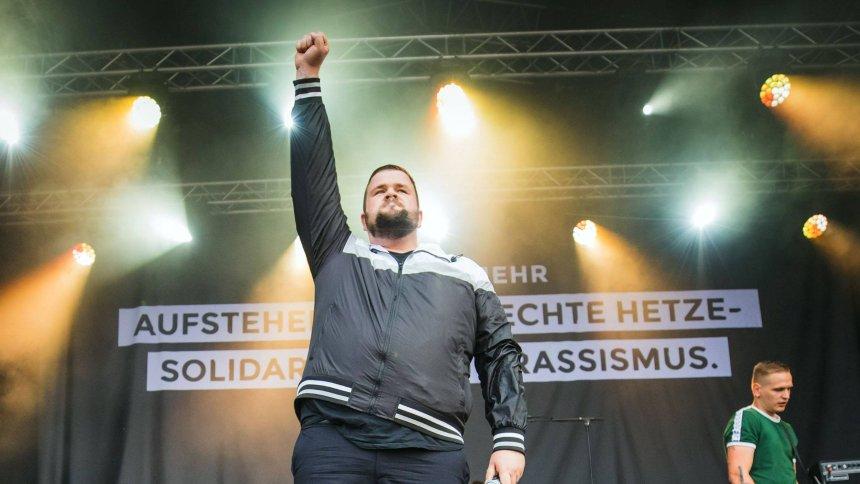 Nach Konzertabsage in Dessau: Kultursenator lädt Feine Sahne Fischfilet nach Berlin ein https://t.co/JAI2bEaxeh