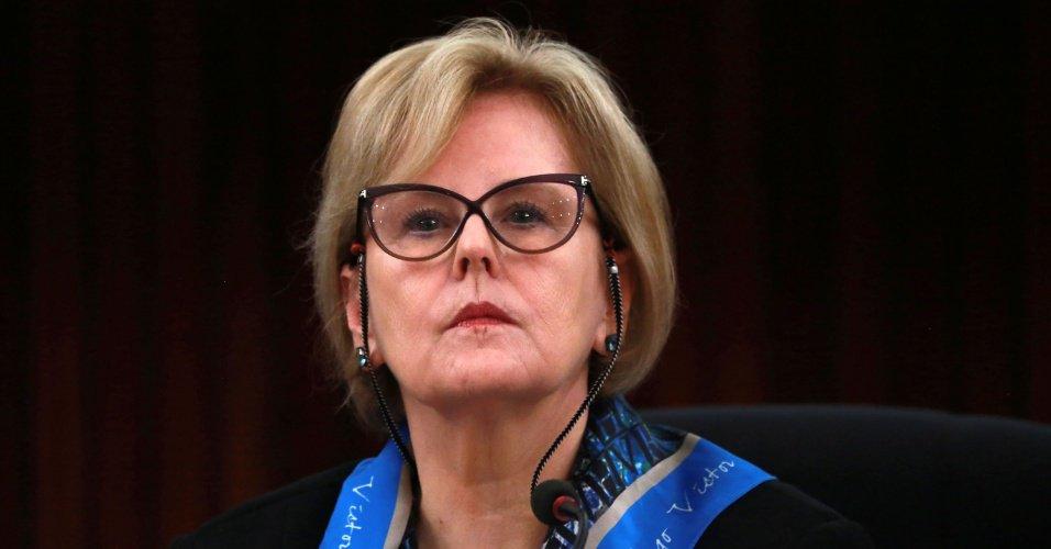 Eleições, fake news e caso WhatsApp | Weber: juiz não se abala com fala de vídeo de Bolsonaro sobre STF https://t.co/pZojumeqoD