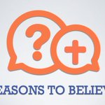 Image for the Tweet beginning: ALLAN's SERMON PODCAST & NOTES 'Reasons To