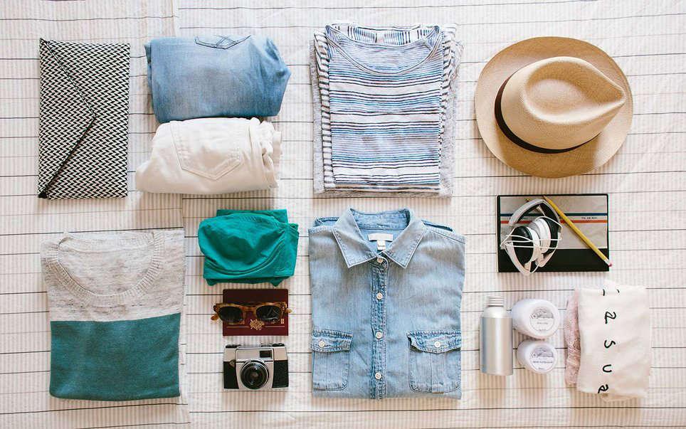 Packing Hacks Travel Editors Love: https://t.co/QtpB22uyR5