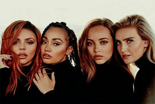 Little Mix will be performing on The X Factor next weekend! 😃 #WomanLikeMe @LittleMix -Nathan 💛