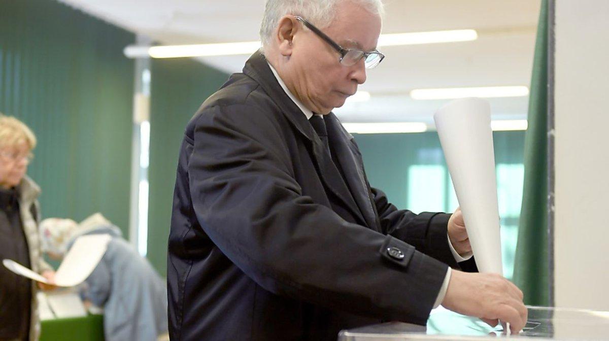 PiS laut Befragungen bei Regionalwahlen in Polen vorn https://t.co/WPG2itJVCs #News