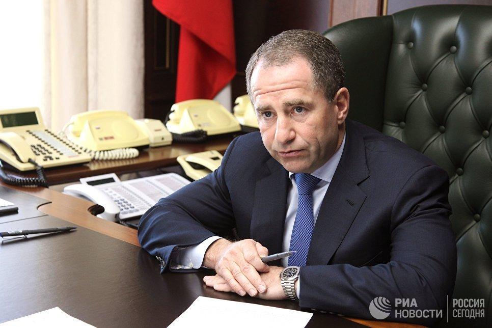 Бабич: нападение на Белоруссию будет рассмотрено как нападение на Россию  https://t.co/0Wyf3A2Zcr