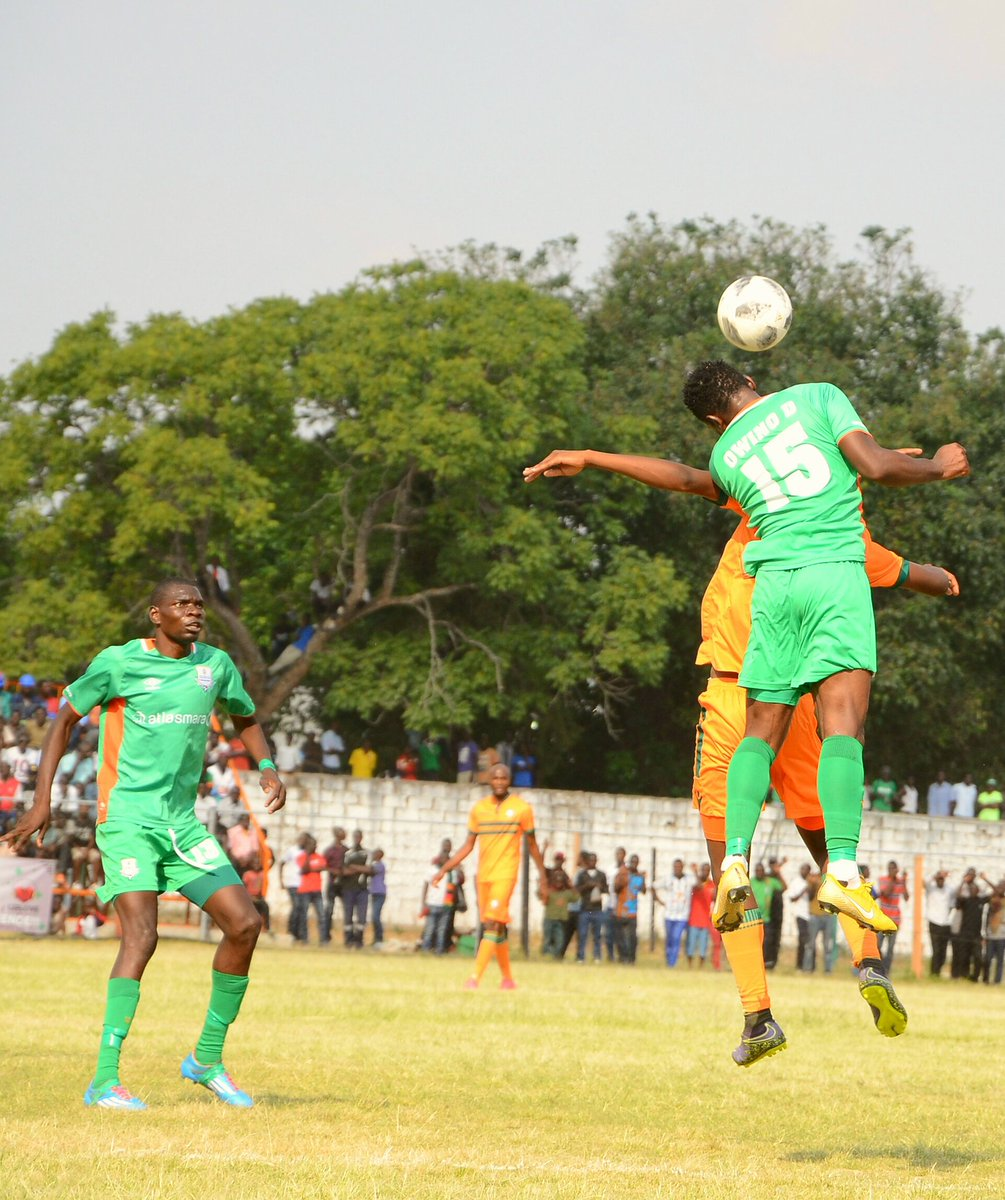 Green Eagles vs Zesco United 13/10/2018 The Kawale boys beat the Zambian Champions by a goal to nil. #TONKATWEENDE