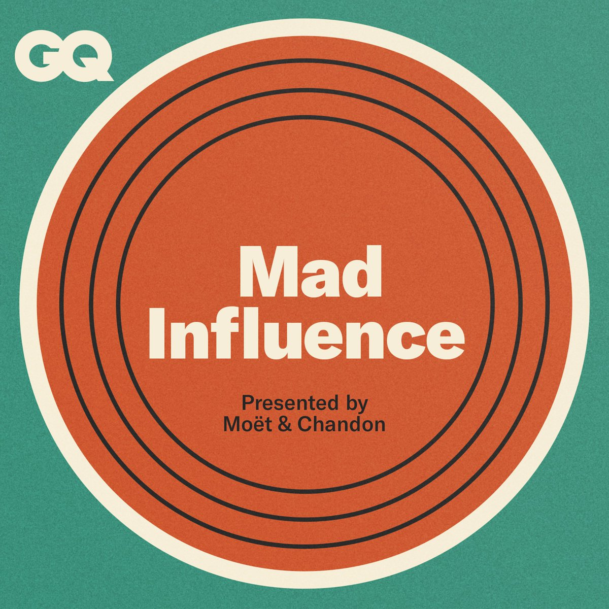 Episode 2 of #MadInfluence with director Damien Chazelle and GQ's Jim Nelson is here https://t.co/hQPOtIrix1