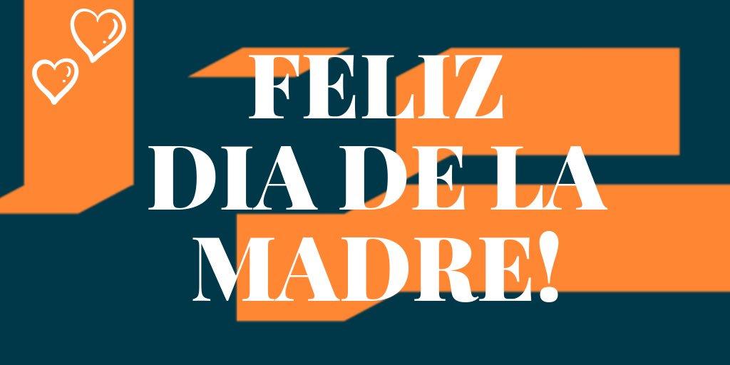 A todas las grandes mujeres que le ponen corazón y alma a todo lo que hacen, la familia de #LCA quiere desearles un genial #FelizDiaDeLaMadre 🧡🎬💐#SomosLCA