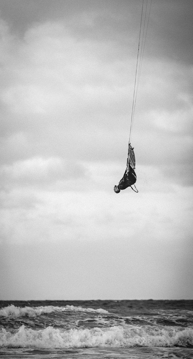 Jump day @Harrys_Shack @ILoveNorthCoast need more wind! @WeatherCee