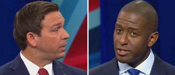 Andrew Gillum Dodges Question Over Single-Payer Health Care https://t.co/W4oFQVOPF7