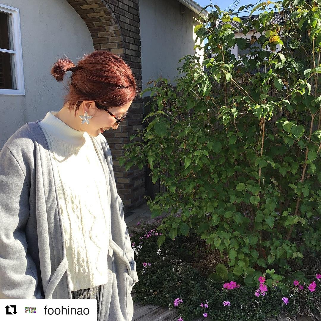 筑後VILLAGE by BFU on Twitter: #Repost @foohinao (@get_repost) ☆スウェットコート @mm6maisonmargiela  col:gray/black Price :¥82,080- . ☆ニット @grandmamamadaughter_official  Price :¥23,760- . ☆チェックパンツ @tage.jp  Price :¥32,400- . ☆スニーカー @patrick_labo  Price :¥14,040- . . #foo #ootd #outfit…