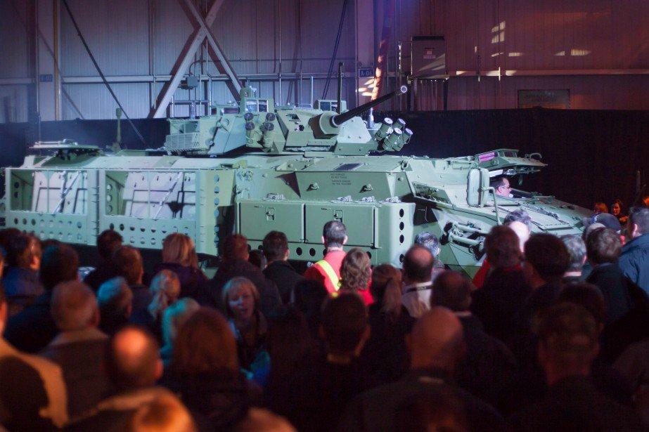 Trudeau n'exclut pas l'annulation d'un contrat de vente d'armes à Riyad https://t.co/HduUUMHRqL