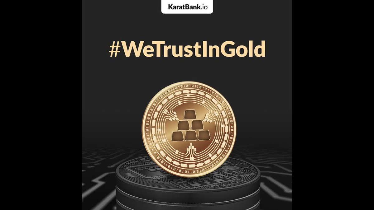 karatgold coin cryptocurrency exchange