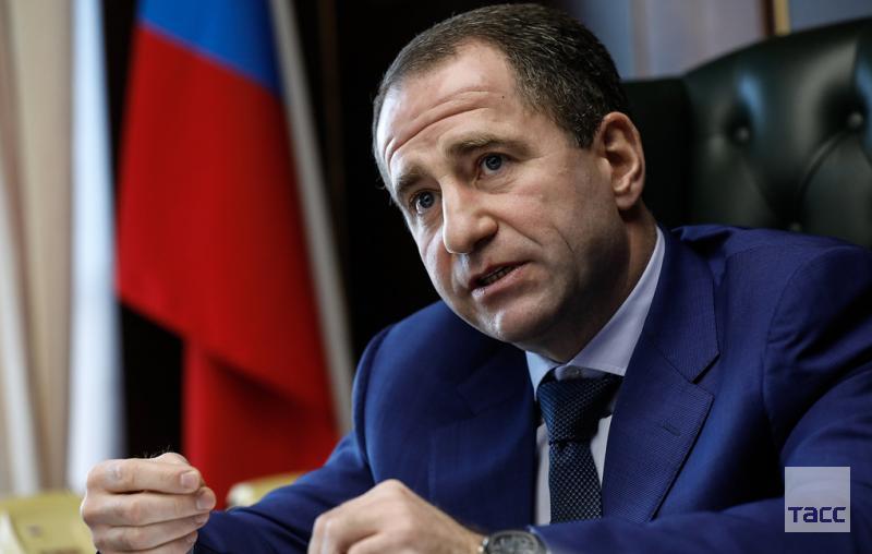 Посол РФ: Москва будет воспринимать нападение на Белоруссию как нападение на Россию https://t.co/lX9q860THF