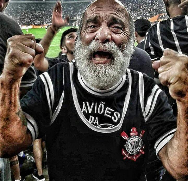 Dispensa legenda!   #AquiÉCorinthians