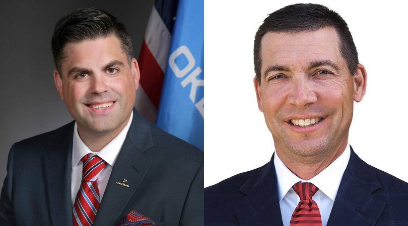 Teacher and business owner square off in Norman House campaign https://t.co/Ot0pMiqxr4 #okelections