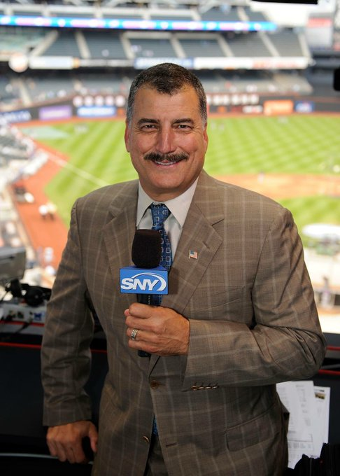 Happy Birthday Keith Hernandez
