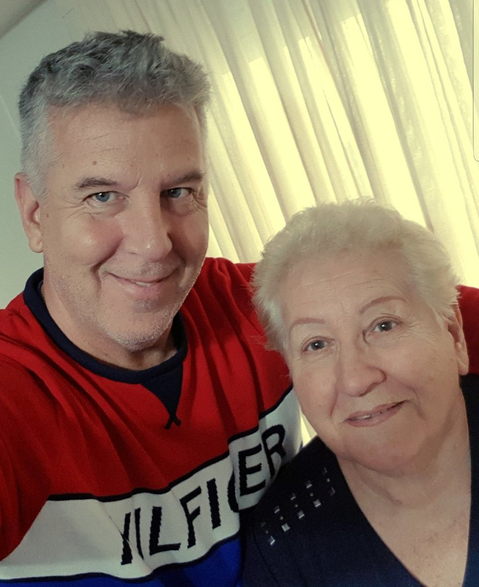 Anibal A Pawlik On Twitter Feliz Dia De La Madre Con 1 Mi Mam