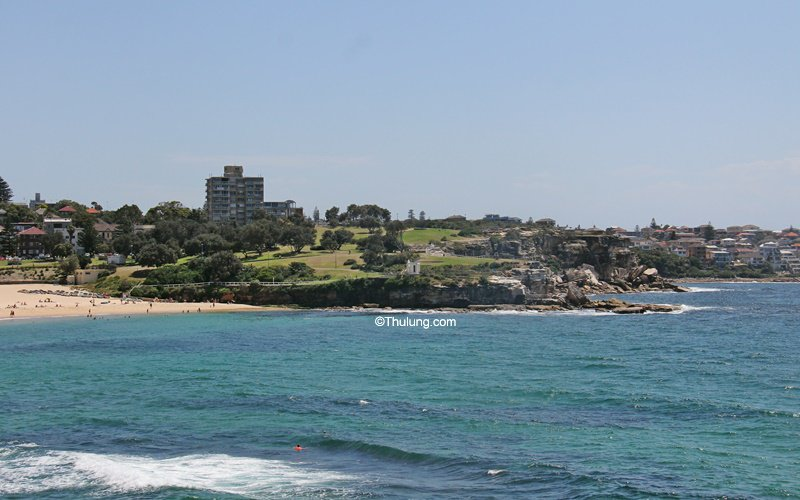 Dolphins Point, Coogee