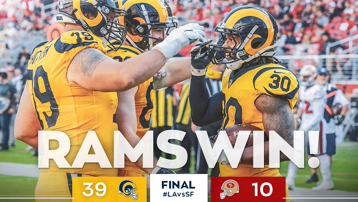 7-0 for the first time since 1985!