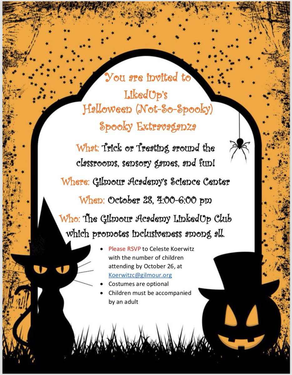 Neo Autism Group On Twitter Trick Or Treating Event For Children