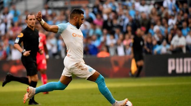 Nice-OM: «On a marqué sur notre seul tir cadré», Marseille s'échauffe tranquillement avant le Classico https://t.co/glWGu2QApR