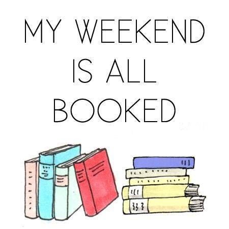@Mr_Schellenberg Sounds like ALL of your weekends are booked! #BookCampPD