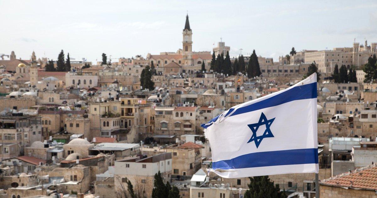 В Израиле арестовали главу палестинской разведки: https://t.co/xDyCNCUnEk