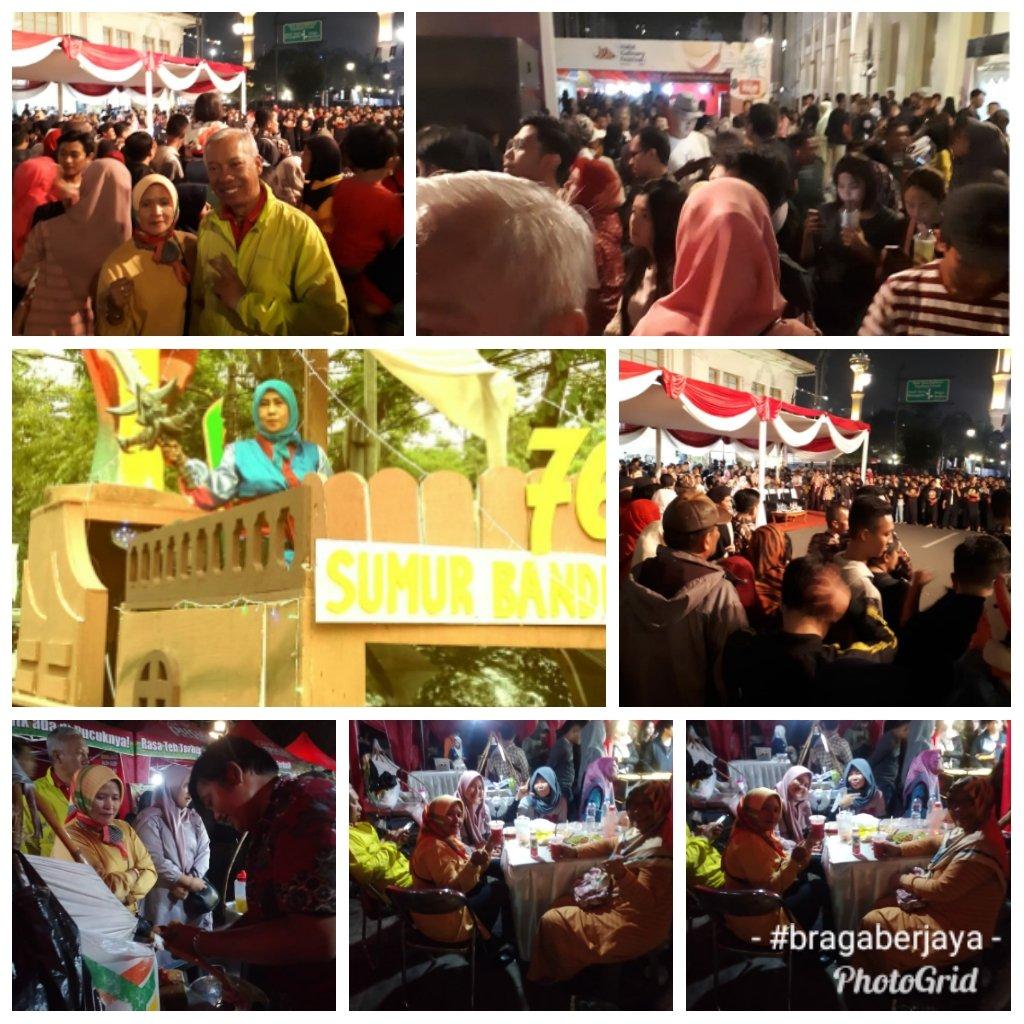 Kelurahan Braga On Twitter Monitoring Kegiatan Bandung