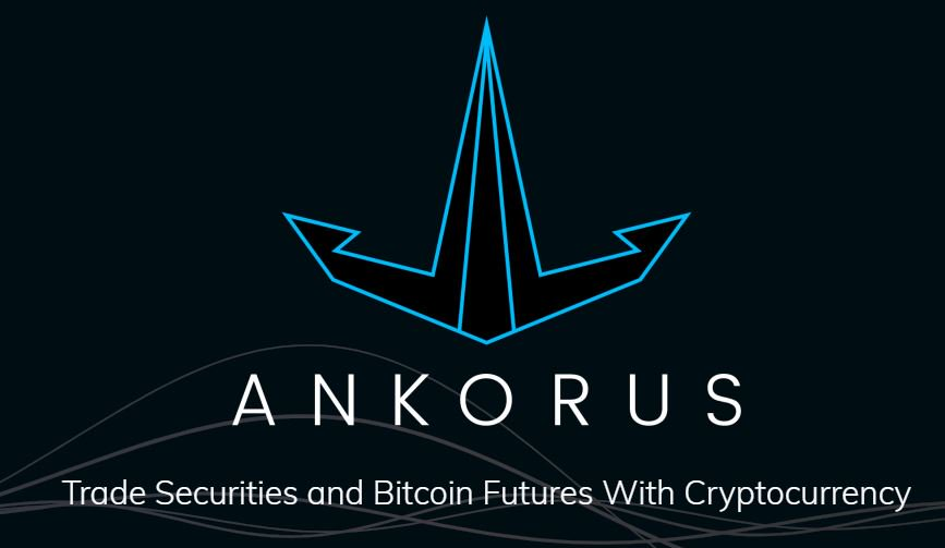 Meet Ankorus: The E*Trade Of Cryptocurrency https://t.co/py4xDfWRXS #bitcoin #cryptocurrency #ICO
