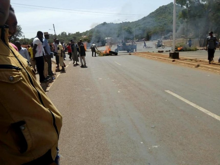 Image result for marsabit clashes