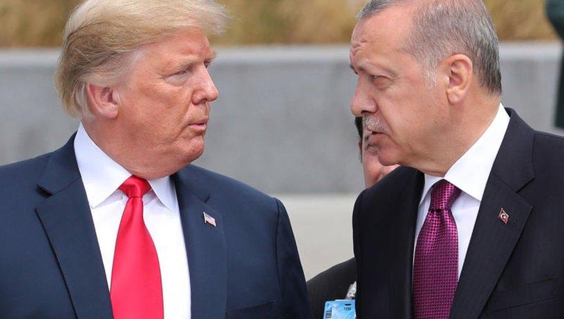 Erdoğan, Trump hold phone conversation on Khashoggi  https://t.co/yxbtsNmOXp