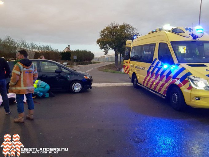 Scooterrijder ernstig gewond bij ongeluk Zwethlaan https://t.co/L7l5FqWseU https://t.co/WZ8jx2icEe