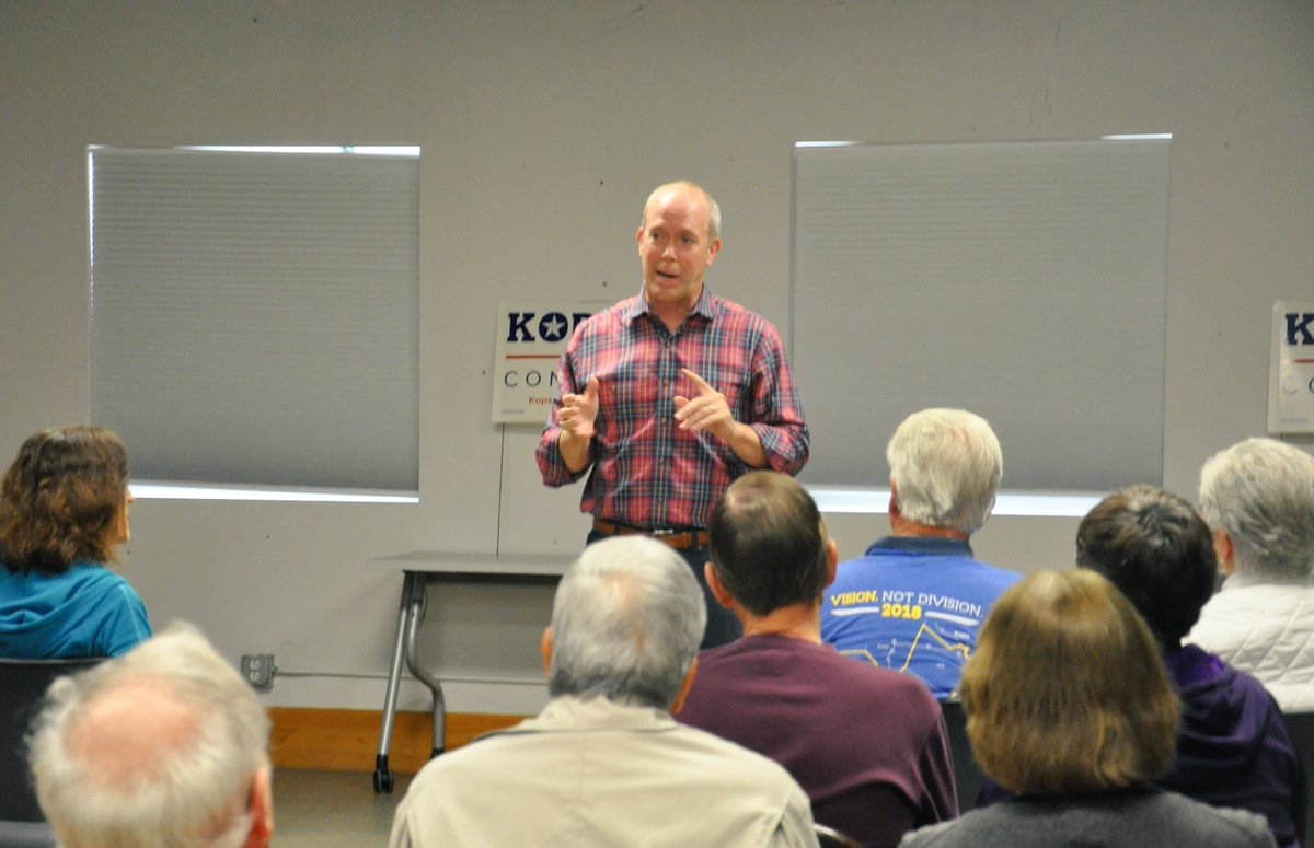 Kopser4Congress photo