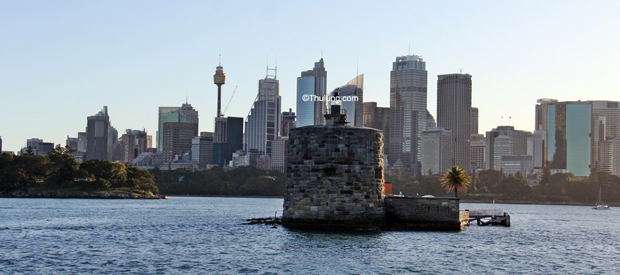 Sydney In Pics
