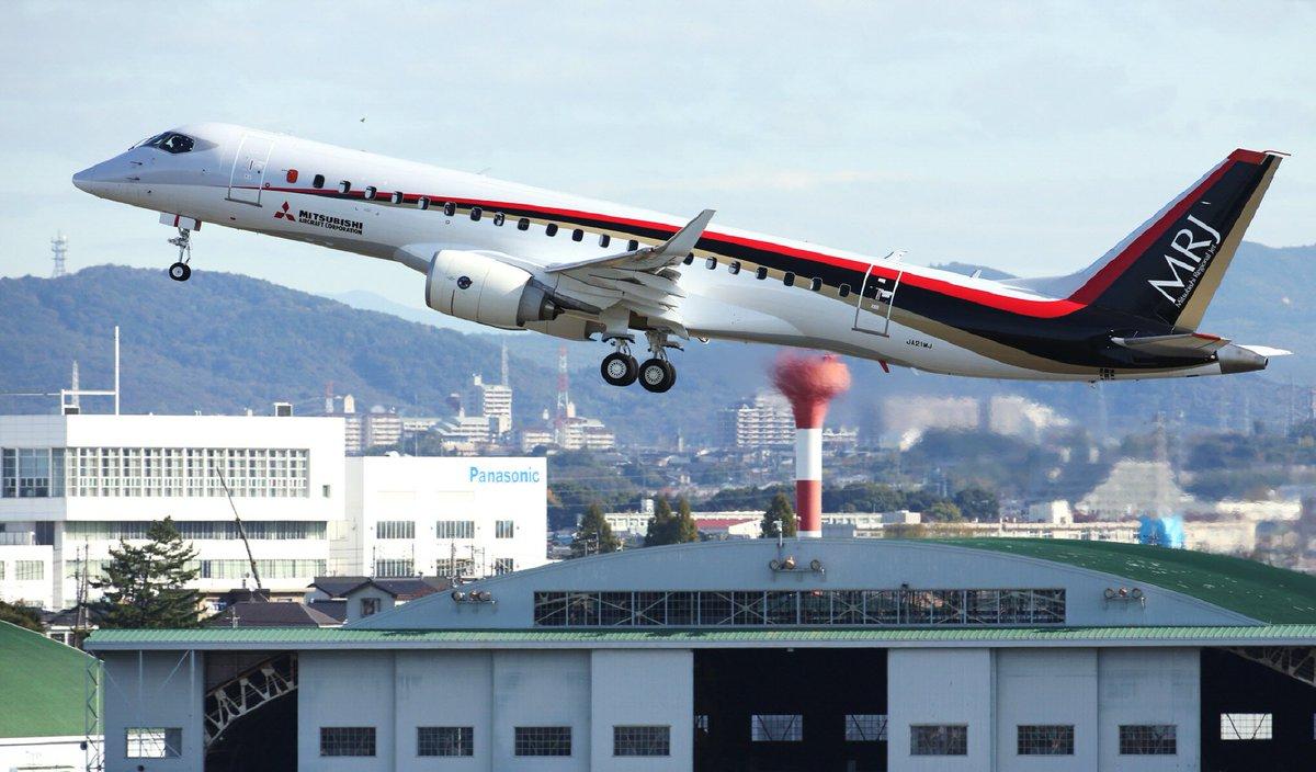 小型ジェット機「MRJ」の認証取得にあたり、ボンバルディアの元従業員を通じて不正入手した機密情報を流用したと主張。同社が三菱航空機をシアトルの連邦地裁に提訴しました。三菱航空機は「根拠がない」としています。 https://t.co/FhaMPzk9ps