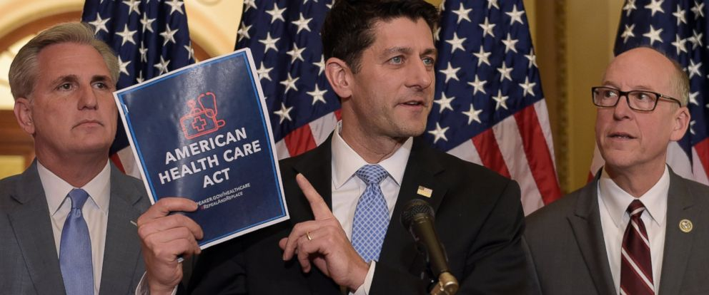 Republicans trumpet pre-existing condition protections despite votes to repeal Obamacare https://t.co/UHftQ1VN64