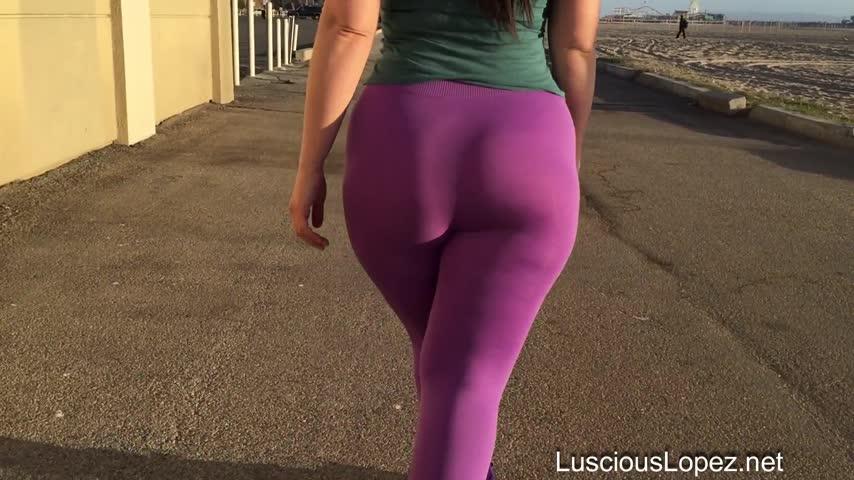 Видео luscious lopez уже