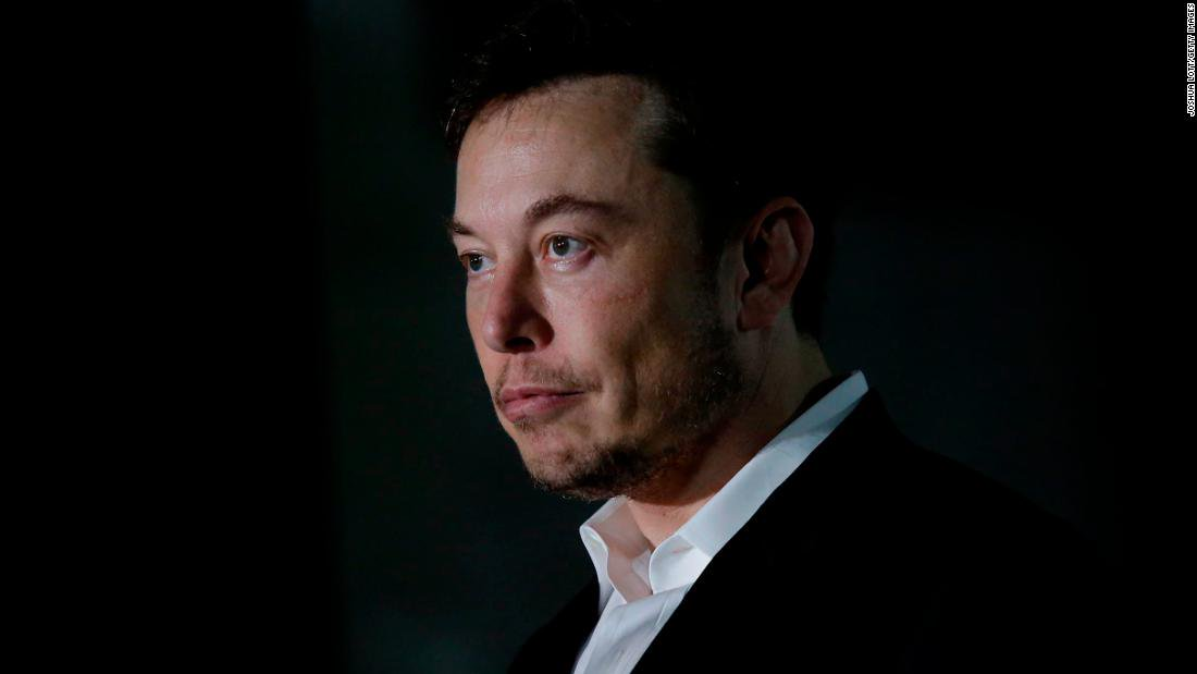 Elon Musk will buy another $20 million of Tesla stock with his own money, covering the cost of the fine the company has to pay for his tweets https://t.co/FsRAnvxoy7