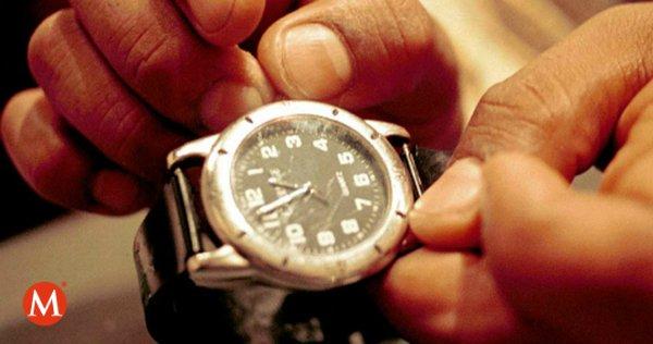 ¡Adiós horario de verano!, te decimos cuándo atrasar tu reloj https://t.co/r3A4IVTmUw https://t.co/B4ukZRf0My