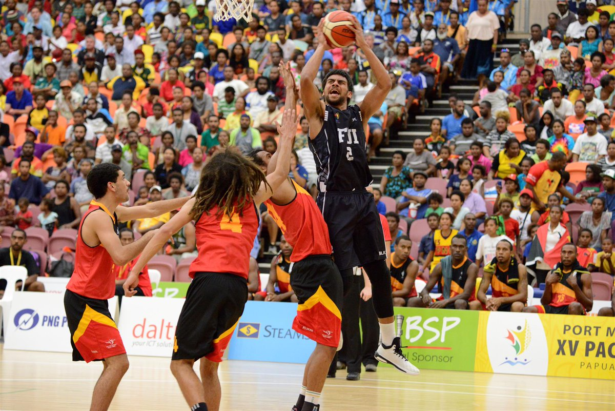 Keep up with @basketballfiji during the #FIBAAsiaCup 2021 Pre-Qualifiers (East) ❗️🇫🇯