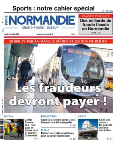 Paris Normandie On Twitter Bonjour A Tous Decouvrez Ce Qui Fait