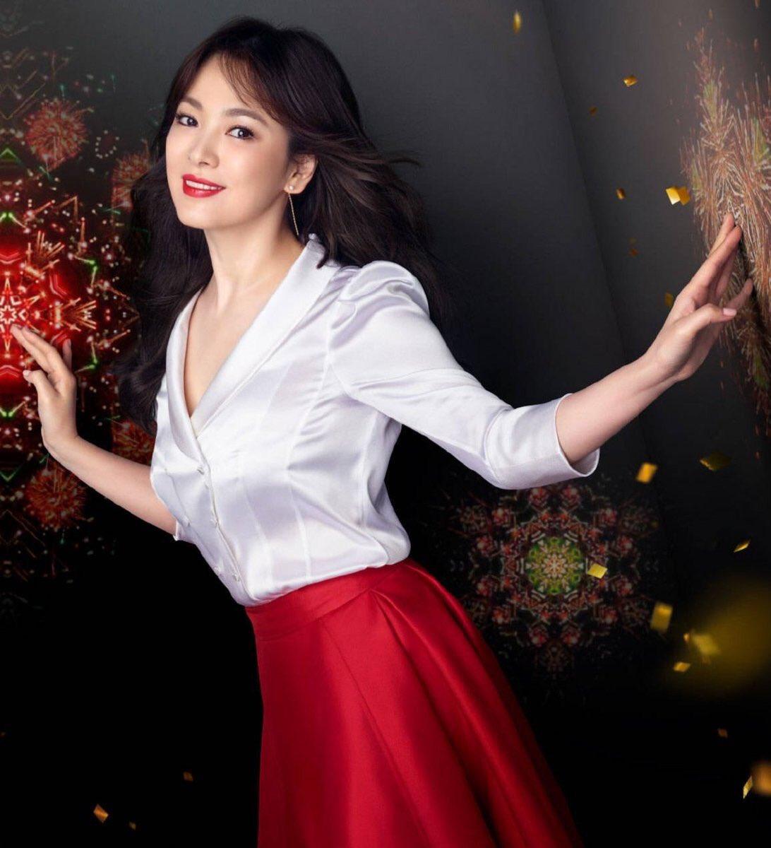 song hye kyo latest news - 735×808