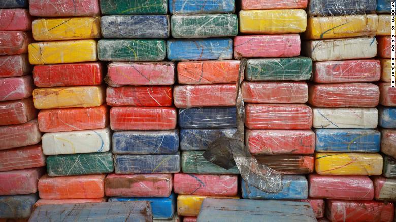 La 'guerra global contra las drogas' de la ONU ha sido un fracaso, según reporte https://t.co/QhRirLdygK https://t.co/IPTeNyN2SE