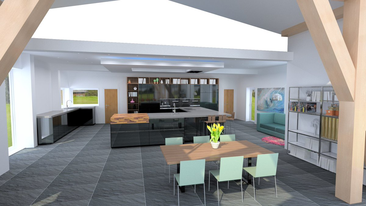 You Want The Wow Factor Look At This Stunning Next125 Design