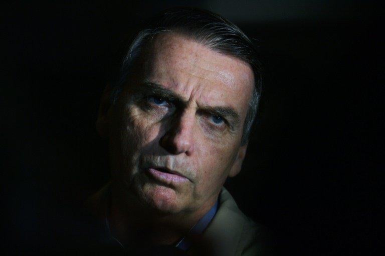 Corregedor da Justiça Eleitoral instaura 2 ações ligadas à campanha de Bolsonaro https://t.co/RFLYg7Nrb2