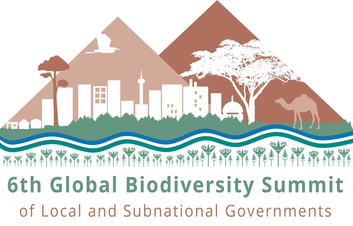 RT @OpplaCommunity What role do local and subnational governments have in #biodiversity & #nature?   Experts and leaders will discuss at the @ICLEICBC Global Biodiversity Summit, in parallel to @UNBiodiversity 14th COP – in Egypt next month.   Find out more: https://t.co/P7kVMZPsCn